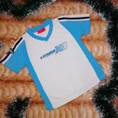 Спортивная футболка, размер 110