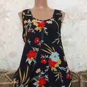 Легкая женская блуза, размер л