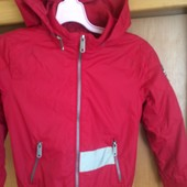 Куртка. ветровка, р. 8 лет 128 см, Palomino. состояние отличное