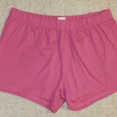 женские пижамные шорты от Minions