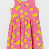 ♥吉-H&M новое платье 4-6 или 8-10 !♥