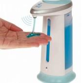 Автоматический дозатор мыла сенсорный