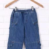 Новые джинсы на мальчика (рост104см)