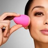 Спонжи для макияжа Beauty Blender бьюти-блендер! Увеличивается при намокании как оригинал!!!