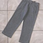 Стоп ) ❤ Фирменные серые спортивные штаны,5-7 лет❤ Много лотов!