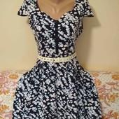 платье пог. 48-54