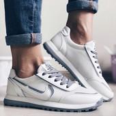 Удобные лёгкие кроссовки Nike