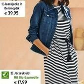 Летнее платье от Tchibo р. 40 евро