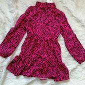Нова сукня Terranova 6-7 р.