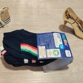 Германия!!! Носки для девочки! 5 шт в упаковке! 86/92, 19-22 размер!