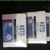 Акция! 3недельный курс Keto еat & Fit bhb - комплекс для похудения .Остерегайтесь дешёвых подделок