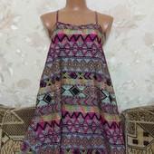 Лёгкое женское платьице Ribbon, размер С