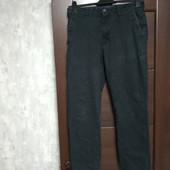 Фирменные мужские джинсы в отличном состоянии р.32-31 на пот-40-41 поб-52