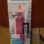 Вічна свічка з Німечини. Дуже дешево. Можна в подарунок.