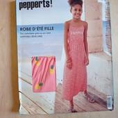 Сарафан 134/140см Pepperts