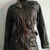 куртка Next со скрытым капюшоном