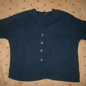 Блуза Есмара р.38 евро Нюанс