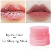 Ночная маска для губ с экстрактом ягод Laneige Lip Sleeping Mask