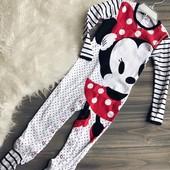 Пижама-комбинезон детская Disney (оригинал)