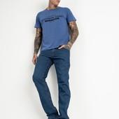 Мужские джинсы. 100% коттон