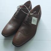Мужские туфли Германия, размер 44