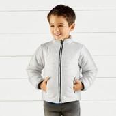Демисезонная стеганая термо куртка, водоотталкивающая пропитка от Lupilu (германия) размер 92