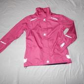 M, куртка ветровка велосипедная дождевик мембрана, Newletics, Германия