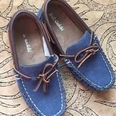 Туфли для мальчика 26 размер LC Waikiki