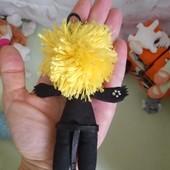 Суперкот текстильная миниигрушка