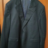 Мужской классический пиджак от фирмы Воронин