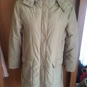 Куртка, холодная весна, размер XL. Casa Blanka. состояние отличное
