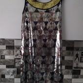 Супер красивое платье, размер 146, можно на выпускной
