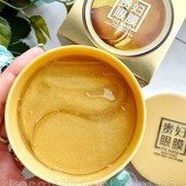 Гидрогелевые патчи для глаз one spring gold extract hydra noble lady eye mask