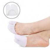 Силиконовые пальчики для обуви