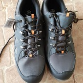 Кросы 45-30см Lidl Crivit Германия мощные кроссовки трекинговые термо waterproof оригинал