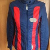 Куртка, ветровка, пиджак, p. S. Bohia. состояние отличное