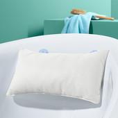 ☘ Лот 1 шт☘ Подушка для ванної від Tchibo (Німеччина), 30 х 40 см без присосок