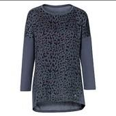 Шикарная брендовая блузочка Blue motion (Германия)