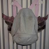Рюкзак з крилами