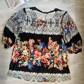 Красивая женская блуза.