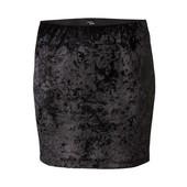 Бархатная юбка Esmara by Heidi Klum размер 44 Германия