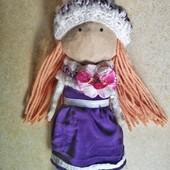Куколка 3