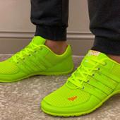 Неубиваемые Мужские кроссовки-Bоnote, неубиваемые. Качество на высоте.
