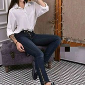 Женские джинсы стрейч размер ,27