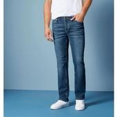 Мужские джинсы отличного качества от livergy р.52