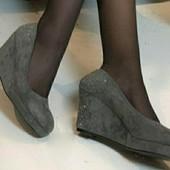 Туфли со стразами, чистим склад