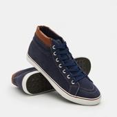 Спортивные ботинки, кеды(осень,весна).sinsay.размер 42,43,44