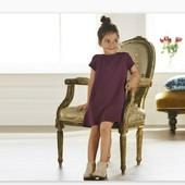 Модное платье lupilu на 4-6лет Германия