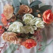 цветы для хендмейда
