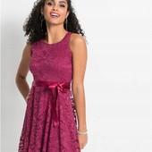 Великолепное, фирменное, качественное платье. Пр-во Тунис. размер 40/42. новое. описание